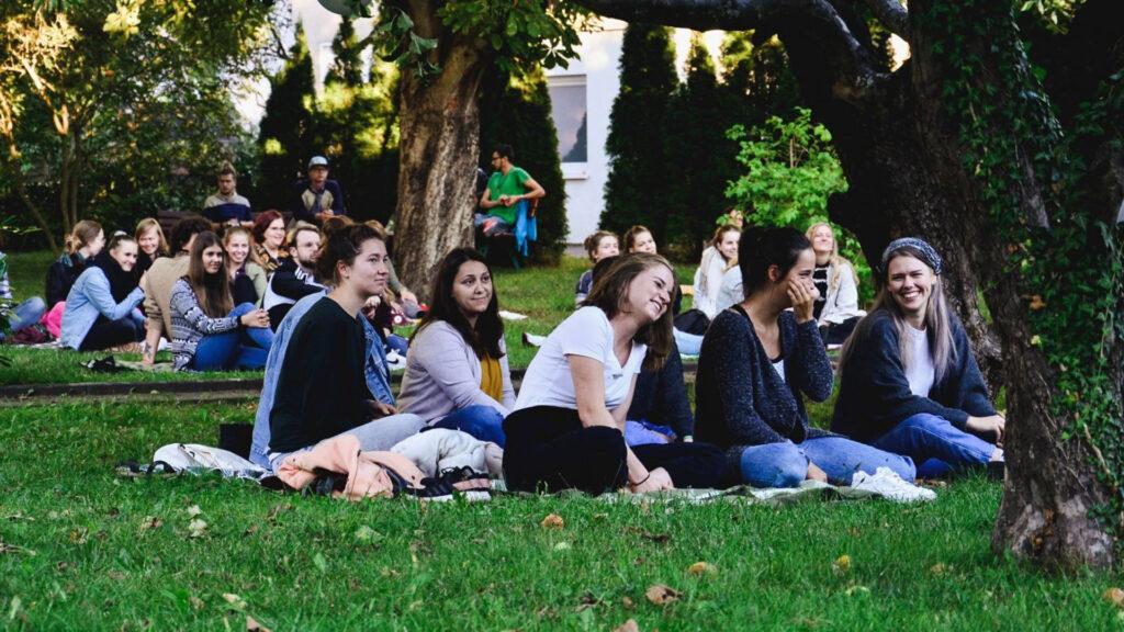Am Marburger Bibelseminar werden seit 1971 Menschen ausgebildet