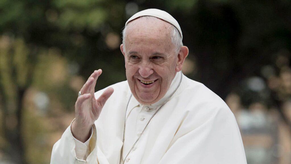 Papst Franziskus möchte Christen im Irak ermutigen