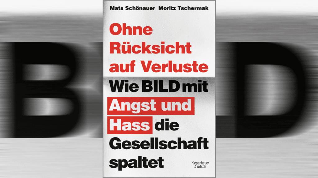 Buch zur Bild Zeitung