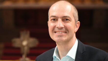 Wirtschaftsethiker Harald Bolsinger