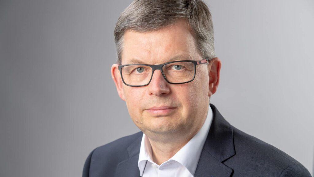 Dr. Christoph Meyns, Landesbischof der Evang. Landeskirche Braunschweig