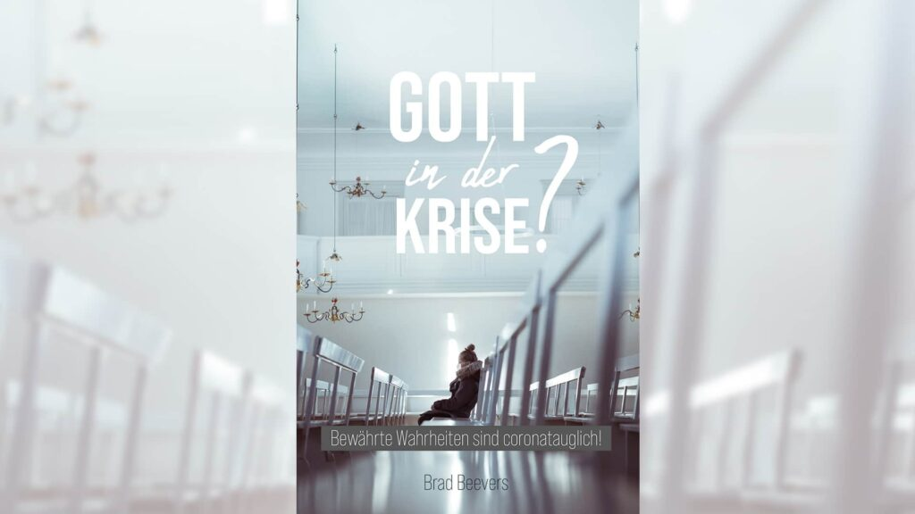 """""""Gott in der Krise?"""""""