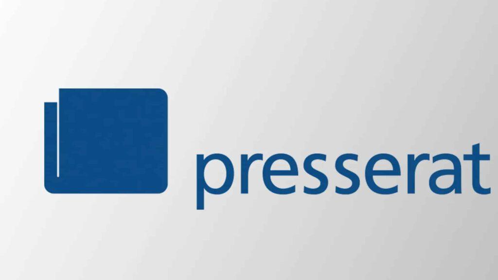 Das Logo des Deutschen Presserates