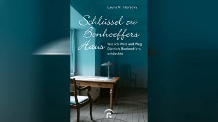 Buch-Cover: Schlüssel zu Bonhoeffers Haus