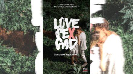 Love, Sex, God, Buch
