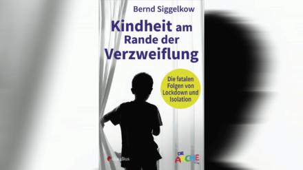 Buchcover Bernd Siggelkow