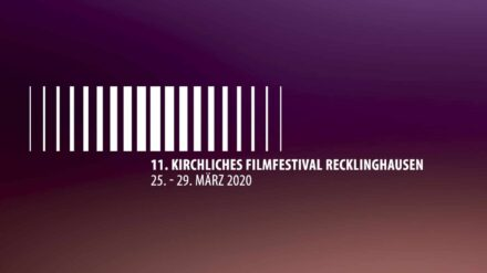 Banner Kirchliches Filmfestival