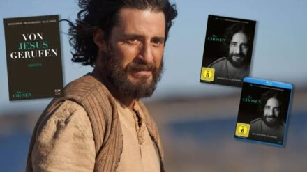 Jesus-Film The Chosen