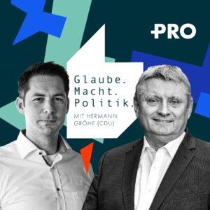 Podcast Hermann Gröhe