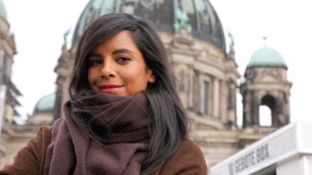 Collien Ulmen-Fernandes, Die 10 An-Gebote, ZDF