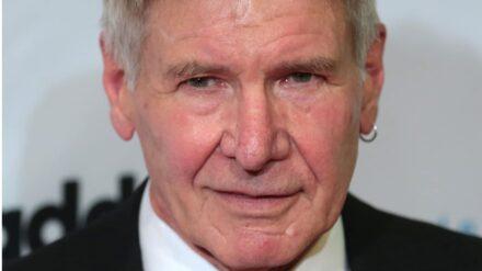Schauspieler Harrison Ford, Hollywood, Kino