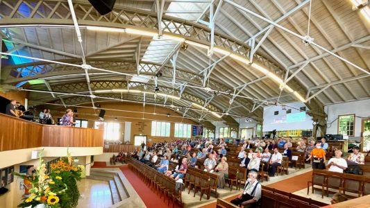 125 Jahre Allianzkonferenz