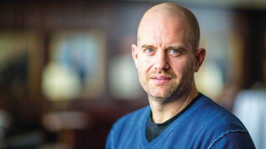 Bild-Journalist Daniel Böcking ist Christ und schreibt in der Bild-Zeitung regelmäßig über seinen Glauben