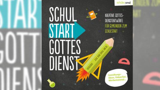 """""""Hip-Hop, Schule ist top"""" - dieser Song des Musikers Daniel Kallauch ist Teil des Serviceangebots """"Schulstartgottesdienst"""" der SMD."""