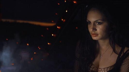 Milena arbeitet seit einigen Jahren im Wohnwagen als Prostituierte