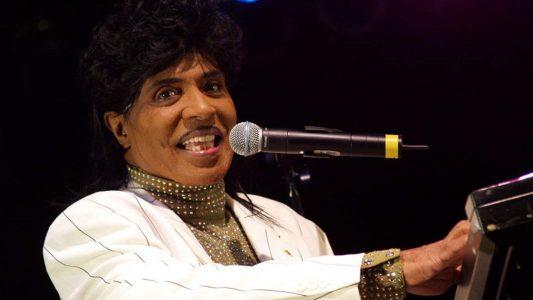 Prägte den Rock'n'Roll: Little Richard