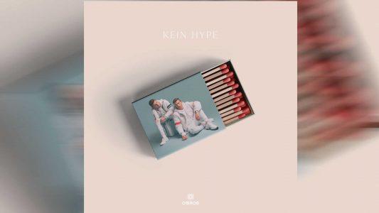 """Das neue Album """"Kein Hype"""" transportiert biblische Botschaften in moderner Sprache"""