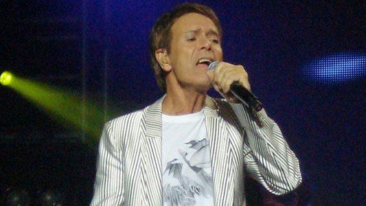Cliff Richard im Jahr 2009