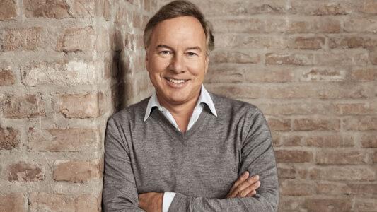 Möchte als Ufa-Geschäftsführer die Diversität der Gesellschaft in den eigenen Produktionen und im eigenen Unternehmen abbilden: Nico Hofmann