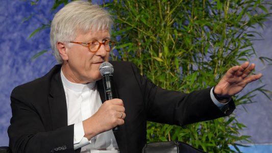 Heinrich Bedford-Strohm, EKD, Bischof