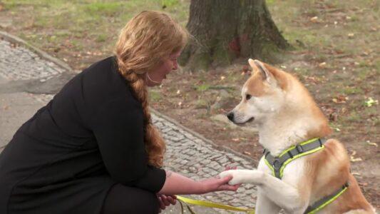 In der RTL-Sendung versucht Hundetrainerin Aurea Verebes Kinder mit Methoden aus dem Hundetraining zu erziehen
