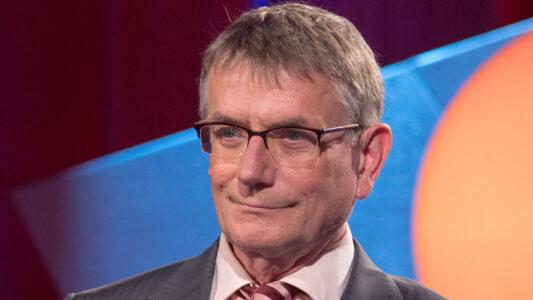 Das Vaterunser und Psalm 18 haben dem ARD-Korrespondenten Jörg Armbruster 2013 geholfen (Archivbild)