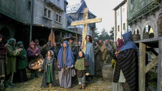 Eine Arte-Dokumentation untersucht die Quellen, die Aufschluss über den Kinderkreuzzug im Jahr 1212 geben können