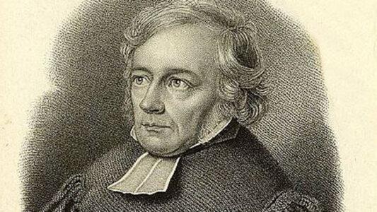 Deutschlandradio sendet von Mittwoch bis Freitag Beiträge über den Theologen und Philosophen Friedrich Schleiermacher