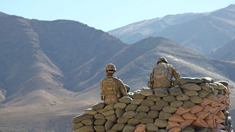 Die Sicherheitslage in Afghanistan ist seit dem Rückzug der internationalen Truppen sehr schwierig