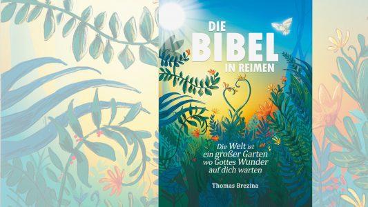 Thomas Brezina_Die Bibel in Reimen