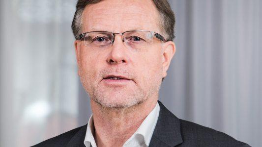 Frieder Trommer, Deutscher Gemeinschaftsdiakonieverband