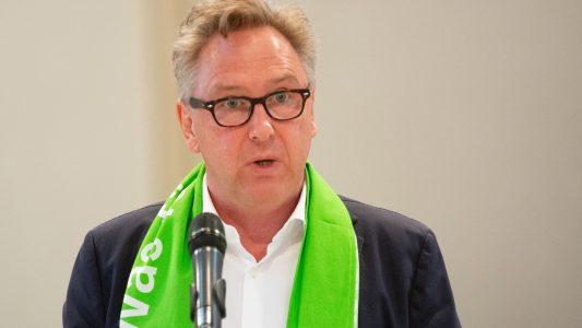 Heinrich Deichmann Kirchentag 2019 V