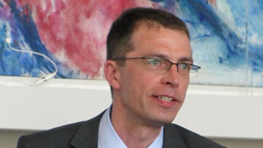 Der Historiker Paul Nolte