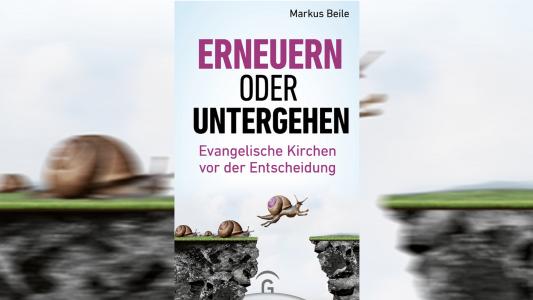 Kirche: Erneuerung oder Untergang