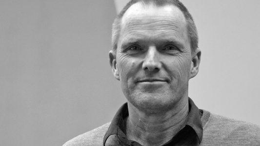 Sven Lager, Schriftsteller, Sharehouse