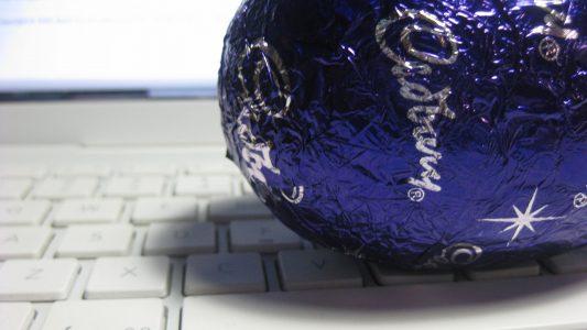 Ostern online